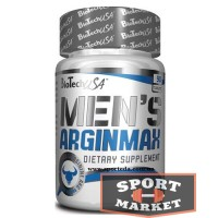 Men's Arginmax Bio Tech USA 90 tab  Аминокислоты