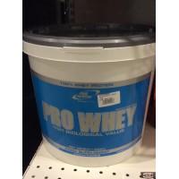 Pro Whey Pro Nutrition 4 kg