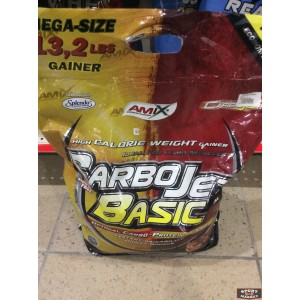 Carbo Jet Basic Amix 6 kg