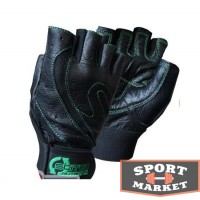 Green Style Scitec Nutrition black/green