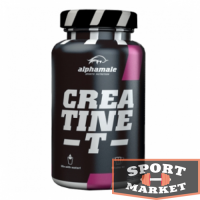 Creatine-T Alphamale 200 gram