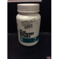 Tested Rasberry Ketones Tested Nutrition 60 caps