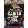 Gainer Power Pro 4 kg