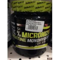 Creatine Monohydrate Bio Tech 500 gram (банка)