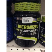 100% Creatine Monohydrate Bio Tech 1000 gram (банка)
