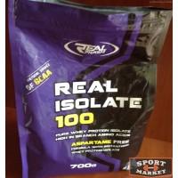 Real Whey Isolate Real Pharm 700 gram