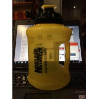 Gallon Hydrator Nuclear 2,2L Yellow