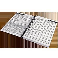 Тренировочные дневники (1)