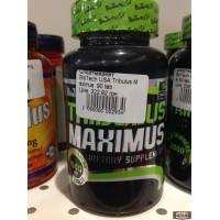 Tribulus Maximus Bio Tech USA 90 tab Biotech USA