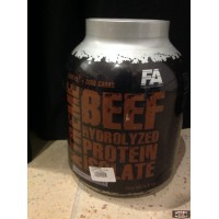 Beef Protein FA 1,8 kg