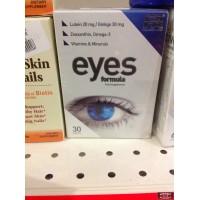 Eyes Formula FA 30 tab