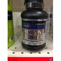 Creatine Powder Hi Tec 250 gram