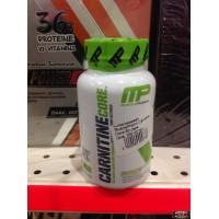 Carnitine Core MusclePharm 60 caps