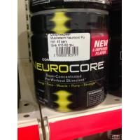 Neurocor Punch 45 serv Muscletech 188 gram