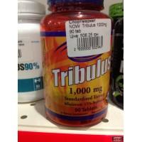 Tribulus 1000mg NOW 90 tab