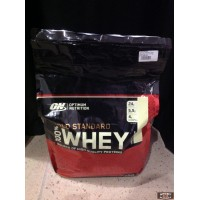 Whey Gold Standart Optimum Nutrition 4,54 kg
