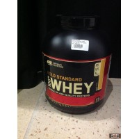 Whey Gold Standart Optimum Nutrition 2270 gram