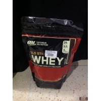 Whey Gold Standart Optimum Nutrition 450 gram