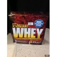 Mutant Whey PVL 2270 gram