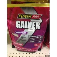 Gainer Power Pro 2 kg