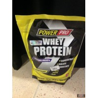 Whey Protein Power Pro 1 kg