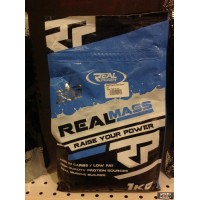 Real Mass Real Pharm  1 kg