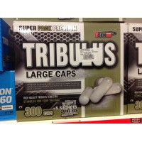 Tribulus Large Caps Vision Nutrition 300caps
