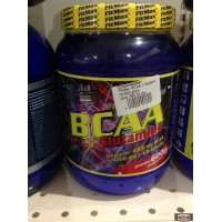 BCAA + Glutamine FitMax 600 gram