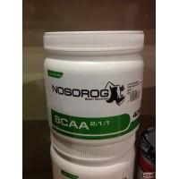 BCAA 2-1-1 Nosorog 400 gram
