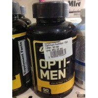 Opti-Men Optimum Nutrition 90 tab