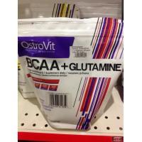 Anticat BCAA + L-Glutamine OstroVit 500 gram