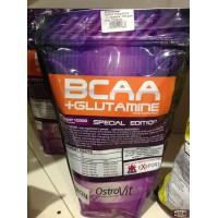 Anticat BCAA + L-Glutamine OstroVit 1000 gram