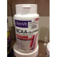 Anticat BCAA + L-Glutamine OstroVit 200 gram