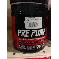 Pre Pump Real Pharm 180 tab