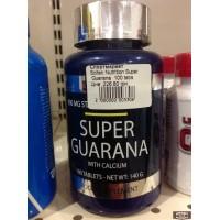 Super Guarana Scitec Nutrition 100 tabs