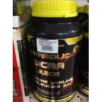 Anabolic BCAA Juice Supplemax 1000 gram