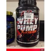Whey Pump X-treme Trec Nutrition 600 gram