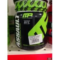 Assault New MusclePharm 435 gram (30 serv)