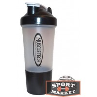 MixShaker Muscle Tech 500 ml